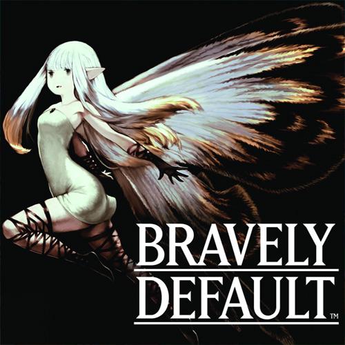 Koop Bravely Default Nintendo 3DS Download Code Prijsvergelijker
