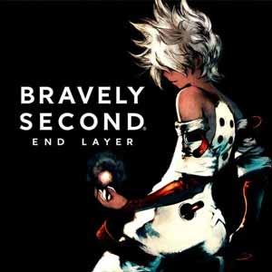 Koop Bravely Second End Layer Nintendo 3DS Download Code Prijsvergelijker