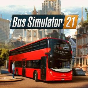 Koop Bus Simulator 21 CD Key Goedkoop Vergelijk de Prijzen