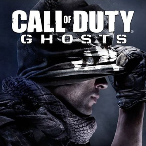 Koop Call of Duty Ghosts Xbox 360 Code Compare Prices