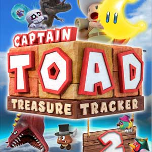 Koop Captain Toad Treasure Tracker Nintendo Switch Goedkope Prijsvergelijke