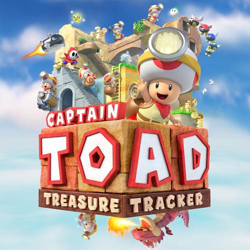 Koop Captain Toad Treasure Tracker Nintendo Wii U Download Code Prijsvergelijker
