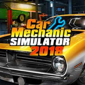 Koop Car Mechanic Simulator 2018 CD Key Compare Prices