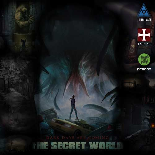 Koop The Secret World CD Key Compare Prices