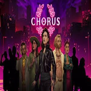 Koop Chorus CD Key Goedkoop Vergelijk de Prijzen