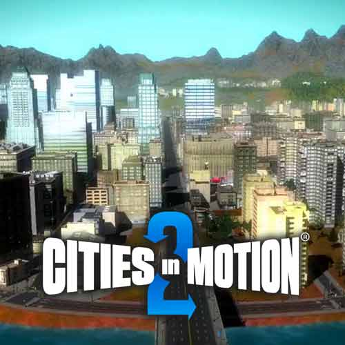 Cities in Motion 2 CD Key Compare Prices