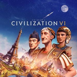 Koop Civilization 6 Nintendo Switch Goedkope Prijsvergelijke