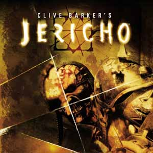 Clive Barkers Jericho