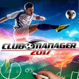 Koop Club Manager 2017 CD Key Compare Prices