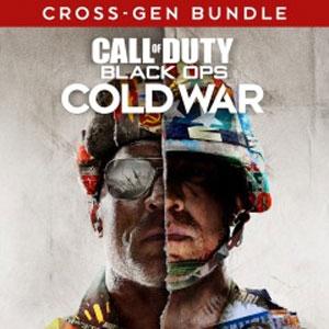Koop COD Black Ops Cold War Cross-Gen Bundle Xbox One Goedkoop Vergelijk de Prijzen