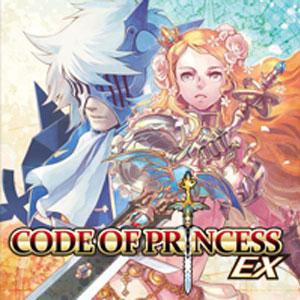 Koop Code of Princess EX Nintendo Switch Goedkope Prijsvergelijke