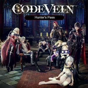Code Vein Hunter's Pass