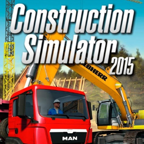 Koop Construction Simulator 2015 CD Key Compare Prices