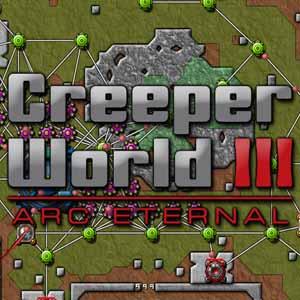 Koop Creeper World 3 Arc Eternal CD Key Compare Prices