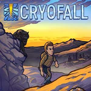 Koop CryoFall CD Key Goedkoop Vergelijk de Prijzen