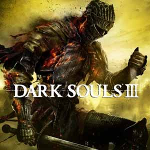 Koop Dark Souls 3 PS4 Code Compare Prices
