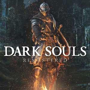 Koop Dark Souls Remastered CD Key Goedkoop Vergelijk de Prijzen