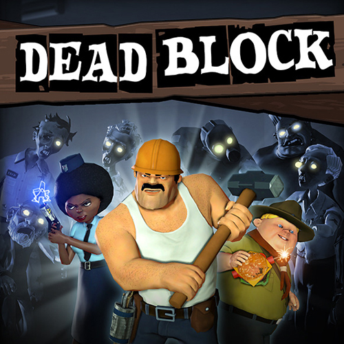 Koop Dead Block CD Key Compare Prices
