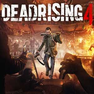 Koop Dead Rising 4 CD Key Compare Prices