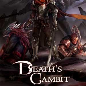 Koop Deaths Gambit CD Key Goedkoop Vergelijk de Prijzen