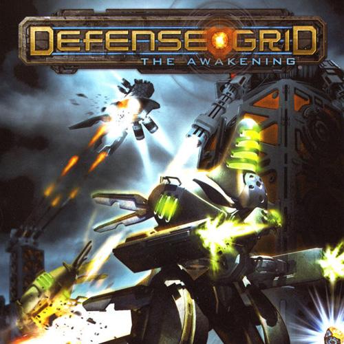 Koop Defense Grid The Awakening CD Key Compare Prices