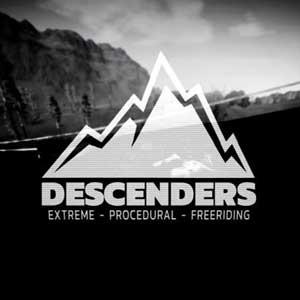 Koop Descenders CD Key Goedkoop Vergelijk de Prijzen