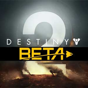 Koop Destiny 2 Beta CD Key Compare Prices
