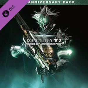 Koop Destiny 2 Bungie 30th Anniversary Pack CD Key Goedkoop Vergelijk de Prijzen