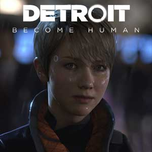 Koop Detroit Become Human PS4 Code Compare Prices