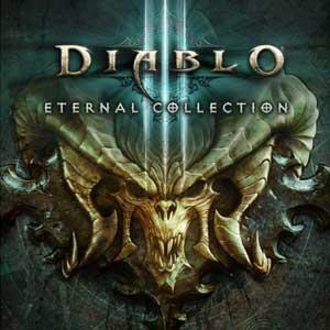 Koop Diablo 3 Eternal Collection Nintendo Switch Goedkope Prijsvergelijke