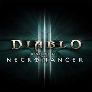 Koop Diablo 3 Rise of the Necromancer CD Key Compare Prices