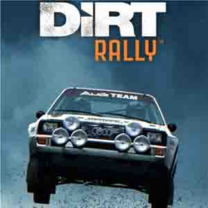 Koop DiRT Rally CD Key Compare Prices