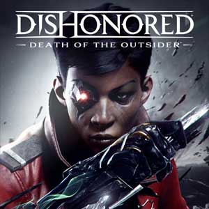 Koop Dishonored Death of the Outsider CD Key Compare Prices