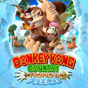 Koop Donkey Kong Country Tropical Freeze Nintendo Switch Goedkope Prijsvergelijke