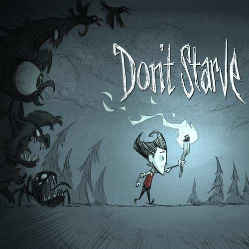 Don't Starve CD Key Compare Prices
