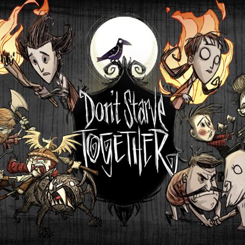 Dont Starve Together