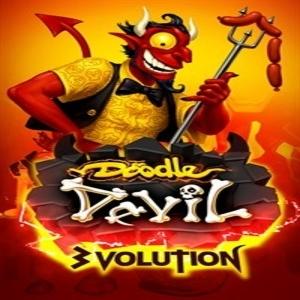 Koop Doodle Devil 3volution Xbox One Goedkoop Vergelijk de Prijzen