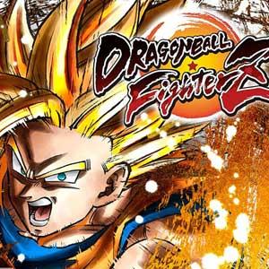 Koop Dragon Ball Fighter Z Nintendo Switch Goedkope Prijsvergelijke