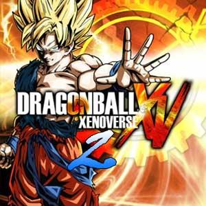 Koop Dragon Ball Xenoverse 2 PS4 Code Compare Prices