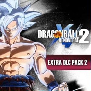 Koop DRAGON BALL XENOVERSE 2 Extra DLC Pack 2 Nintendo Switch Goedkope Prijsvergelijke