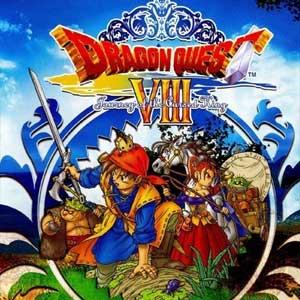 Koop Dragon Quest 8 Journey of the Cursed King Nintendo 3DS Download Code Prijsvergelijker