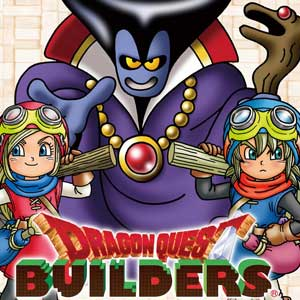 Koop Dragon Quest Builders PS4 Code Compare Prices