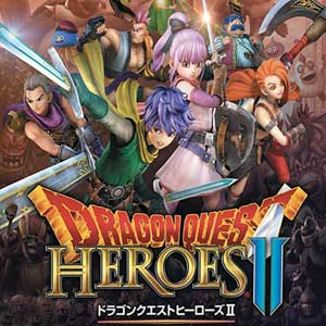 Koop Dragon Quest Heroes 2 CD Key Compare Prices