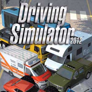 Koop Driving Simulator 2012 CD Key Compare Prices