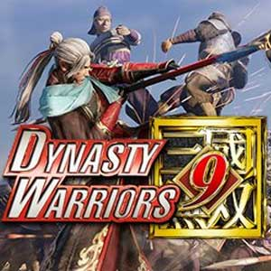 Koop Dynasty Warriors 9 CD Key Compare Prices