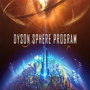 Koop Dyson Sphere Program CD Key Goedkoop Vergelijk de Prijzen