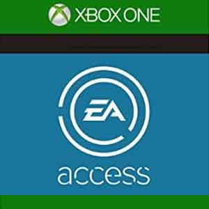 Koop EA ACCESS 1 Month Xbox One Code Compare Prices