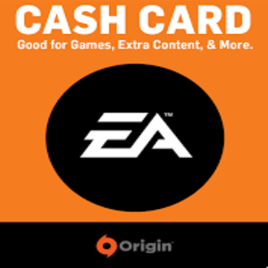 Koop EA Origin Cash Card Goedkoop Vergelijk de Prijzen