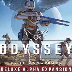 Koop Elite Dangerous Odyssey Deluxe Alpha Expansion CD Key Goedkoop Vergelijk de Prijzen