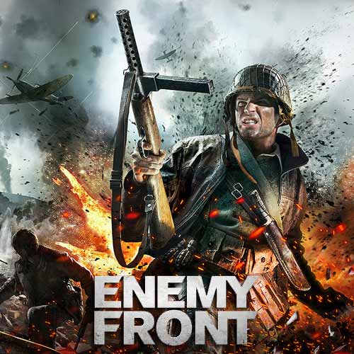 Enemy Front CD Key Compare Prices